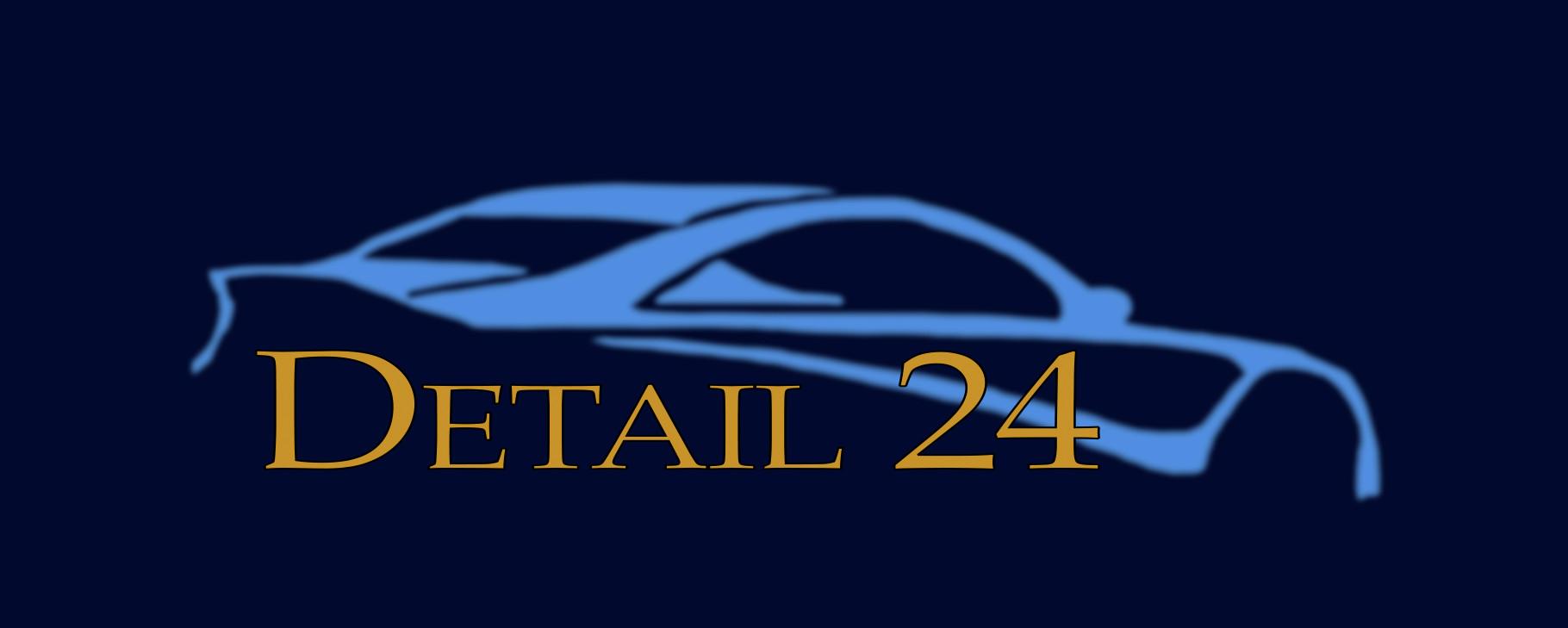 Detail24 logo